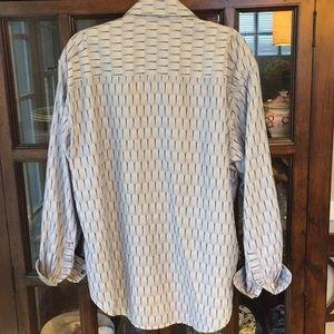 63630b5a140 Robert Graham Shirts - Robert Graham XXL Button Down Shirt